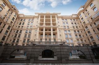 купить квартиру в клубном доме Hovard Palace Санкт-Петербург
