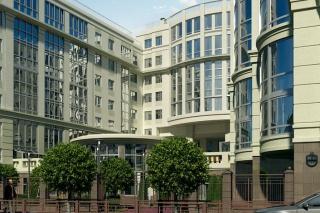 купить элитную квартиру в Петроградском районе СПб