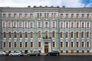 Купить элитную квартиру в центре Санкт-Петербурга