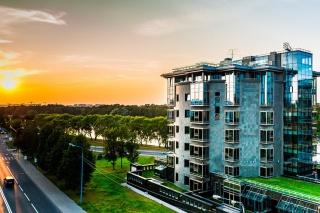 Купить квартиру на Крестовском острове Санкт-Петербург