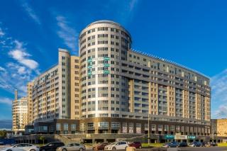 купить видовую квартиру в Санкт-Петербурге