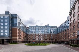 купить квартиру в ЖК Премьер Палас Санкт-Петербург