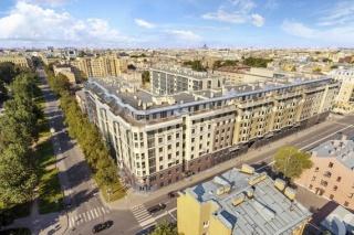 купить квартиру Васильевский остров СПб