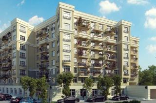 купить элитную квартиру в Приморском районе СПб