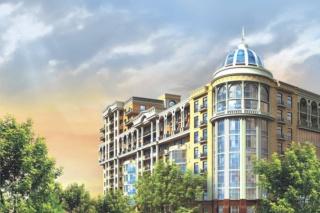 Купить квартиру в ЖК Классика Санкт-Петербург