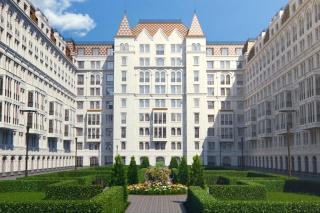 Купить квартиру в центре Санкт-Петербурга