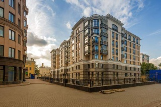 купить квартиру у Таврического сада СПб