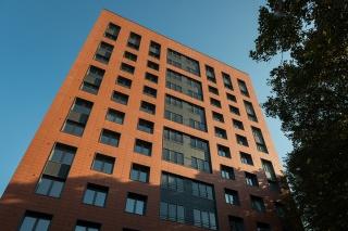 купить квартиру в ЖК Европа сити Санкт-Петербург